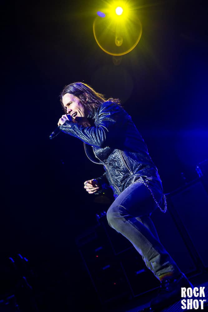 Myles Kennedy Debut Devil On The Wall