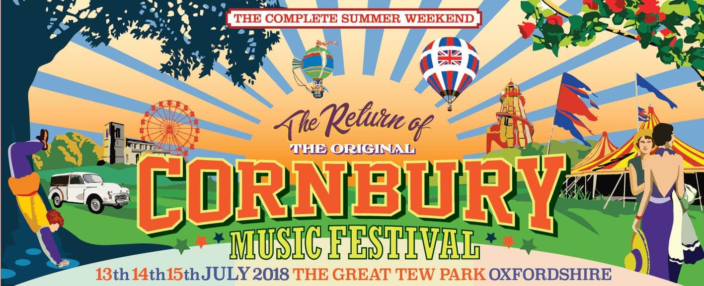 Cornbury Music Festival Returns With Alanis Morissette