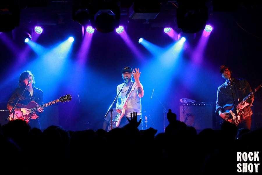 Shakey Graves and Cat Clyde Live @ The Garage Highbury Corner