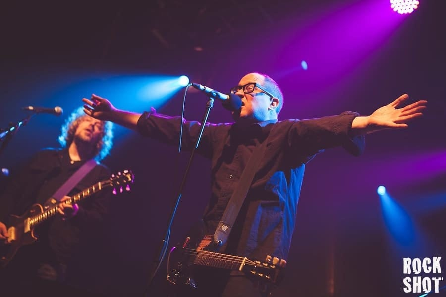 The Hold Steady Show London A Really Good Time