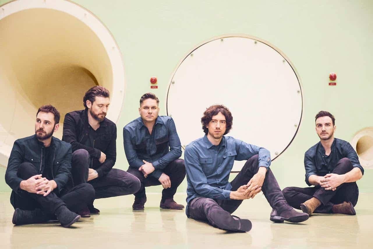 Snow Patrol Release Poignant Soon Video And Announce Huge Tour
