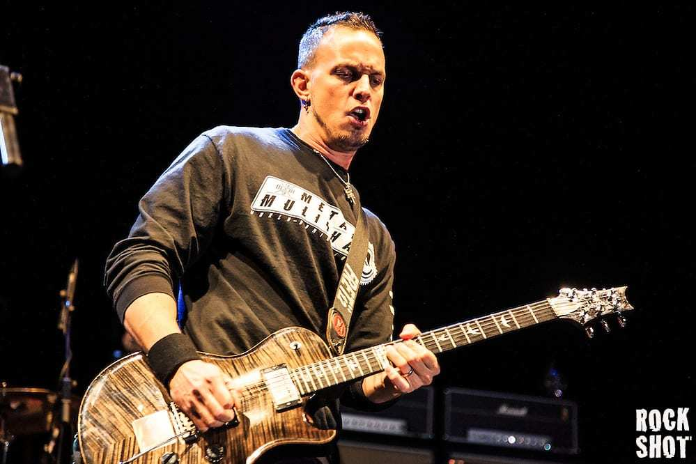 Tremonti Release Video For New Single Take You With Me