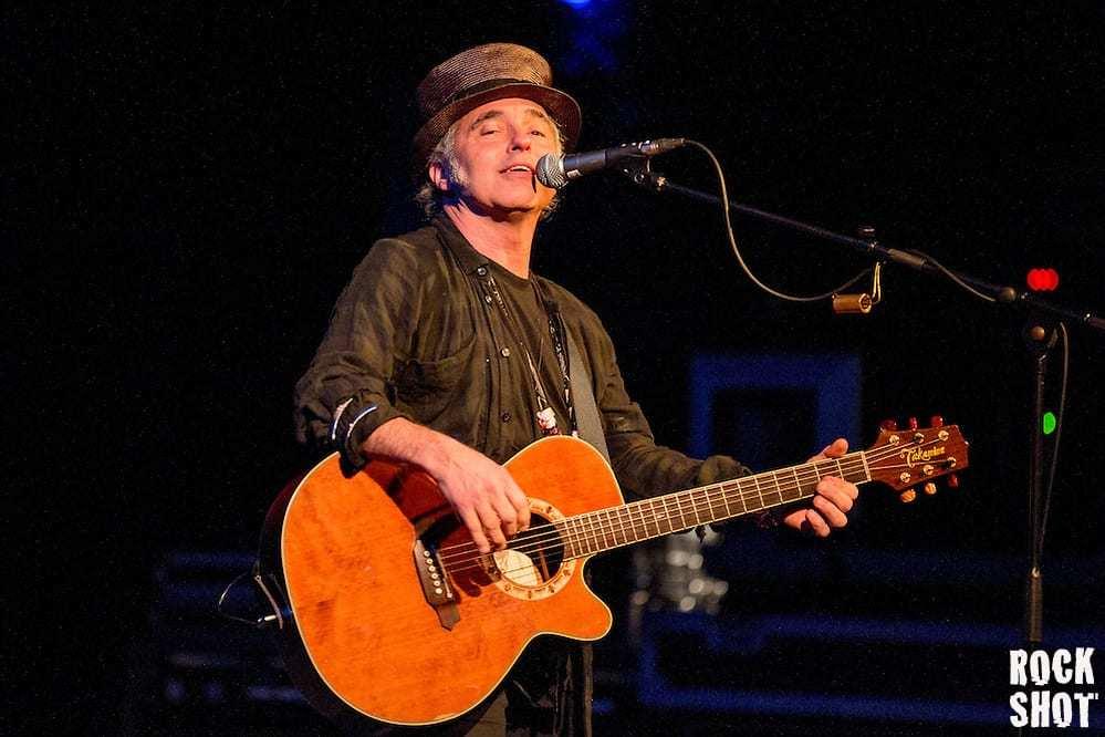 Nils Lofgren Celebrating 50 Years… Up The Road