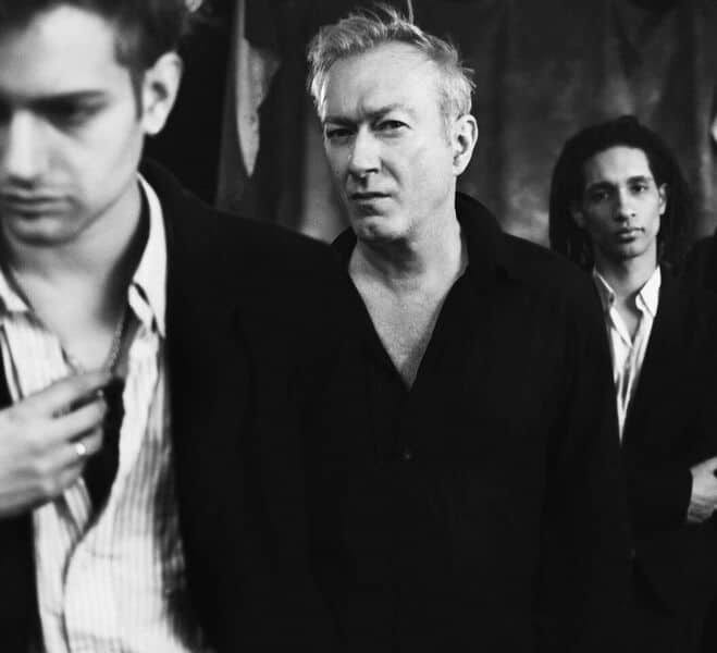 Gang Of Four Release Complicit EP