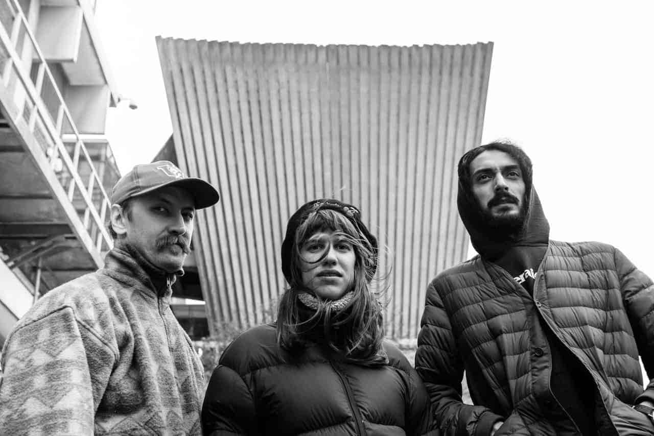 Pinkshinyultrablast Release In The Hanging Gardens Remix & Tour Dates