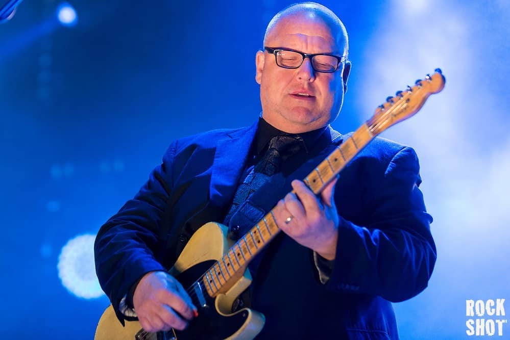 Pixies Celebrating 30 Years Of Surfer Rosa At Roundhouse