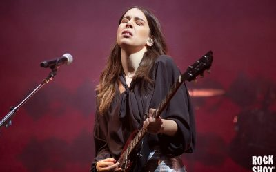 HAIM Return With Summer Girl