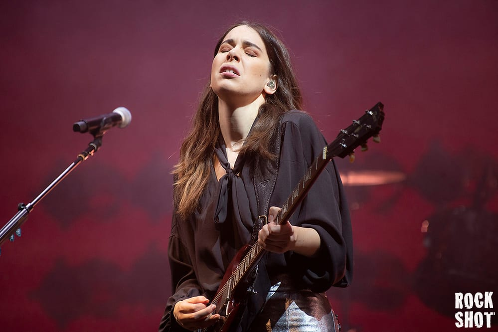 HAIM Have Got Something To Tell You, London