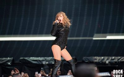 Taylor Swift Joins BST Hyde Park Line-Up