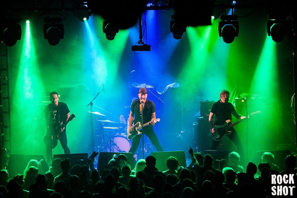 Camden Rocks 2018 Festival Review & Photo Story