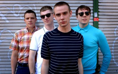 The Spitfires Release Remains The Same From Year Zero