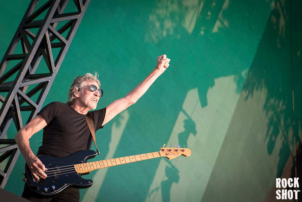 Roger Waters @ BST Hyde Park: Political Statements & Pure Rock 'n' Roll