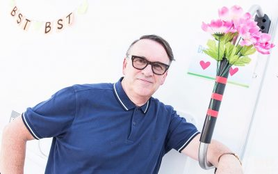 Chris Difford (Squeeze) – Cool For Cats In Summer