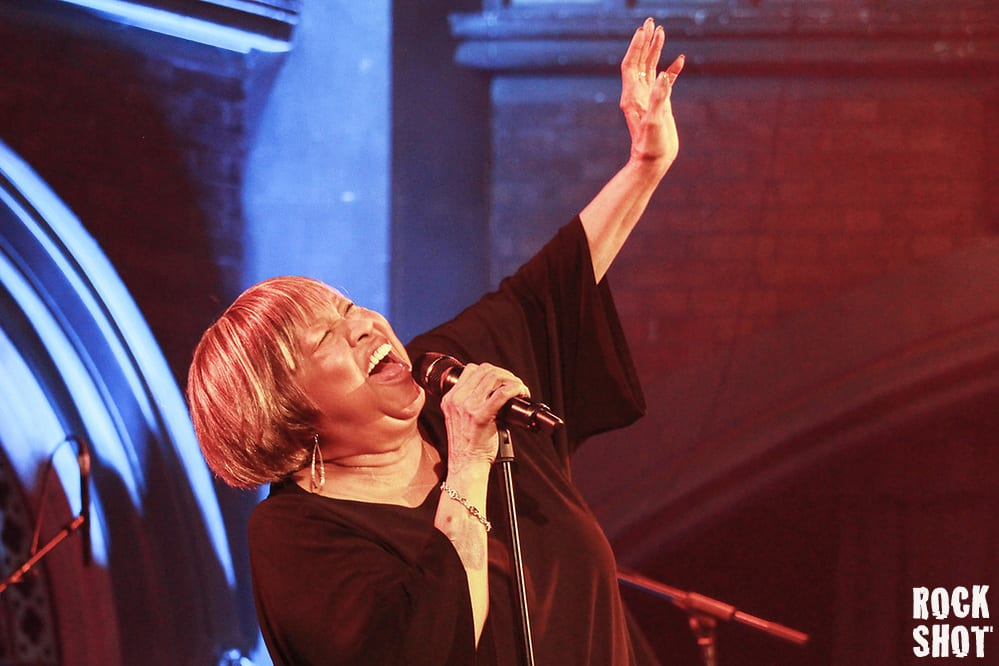 Livin' On A High Note With Mavis Staples @ Union Chapel, London