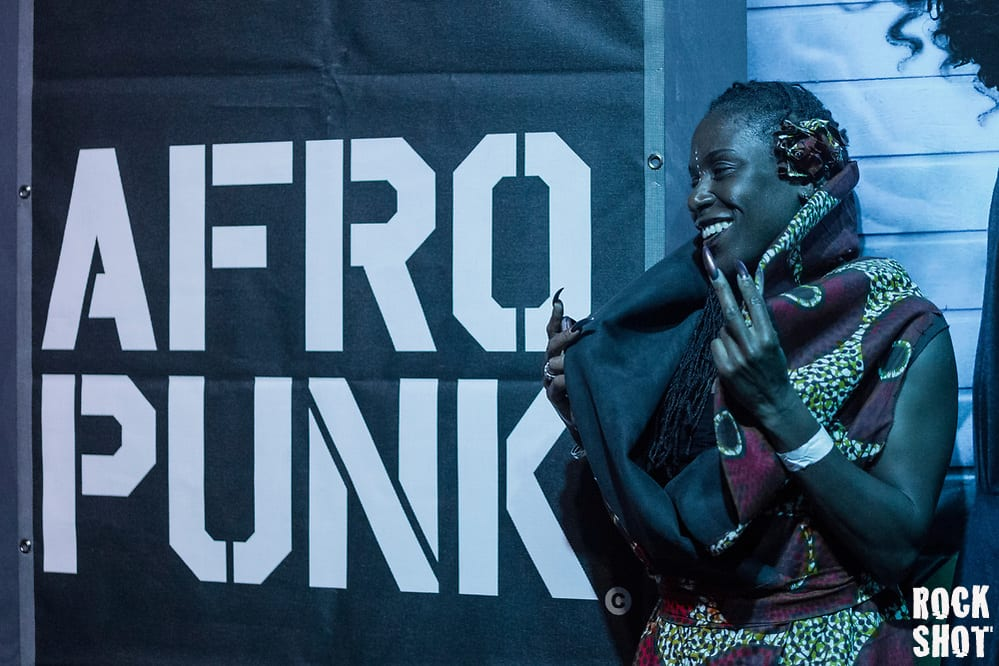 Afropunk 2018 Take-Over: Brixton, London