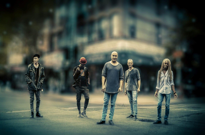 Dan Reed Network Fade To Light Before Origins Album And Tour