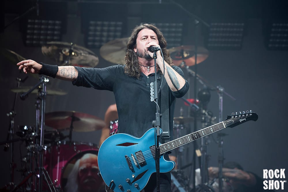 Dave Grohl Demonstrates Musical Mastery With PLAY