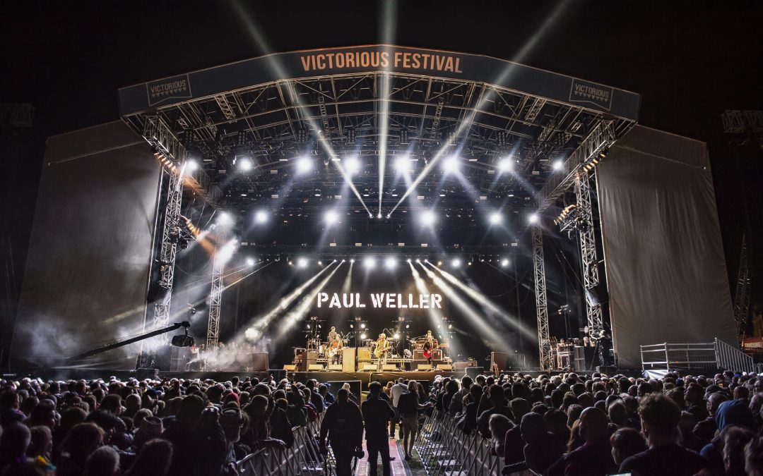 Victorious Festival 2018: Sunshine, Showers, Gales, Great Music