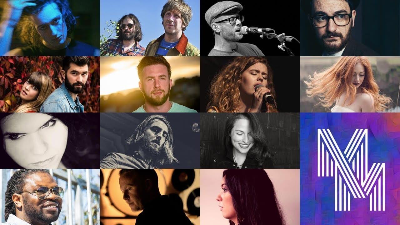 Music Makers Festival 2018