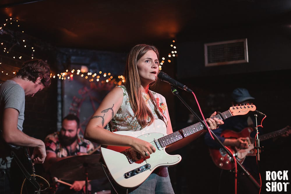 Erin Rae Live At The Slaughtered Lamb Clerkenwell