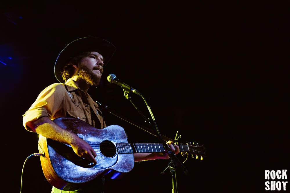 Music And Mythology With Colter Wall At Scala In London