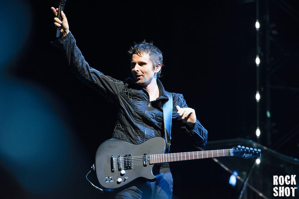 Muse To Plug Into Royal Albert Hall