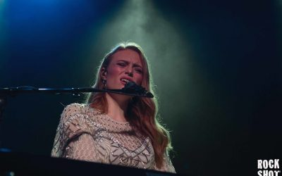 Freya Ridings Brings Songwriting Soul To Rescue Rooms, Nottingham
