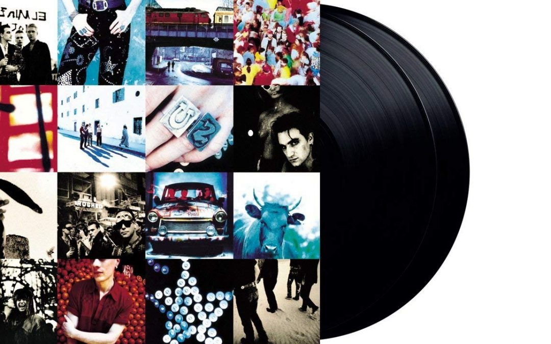 National Album Day: Achtung Baby by U2