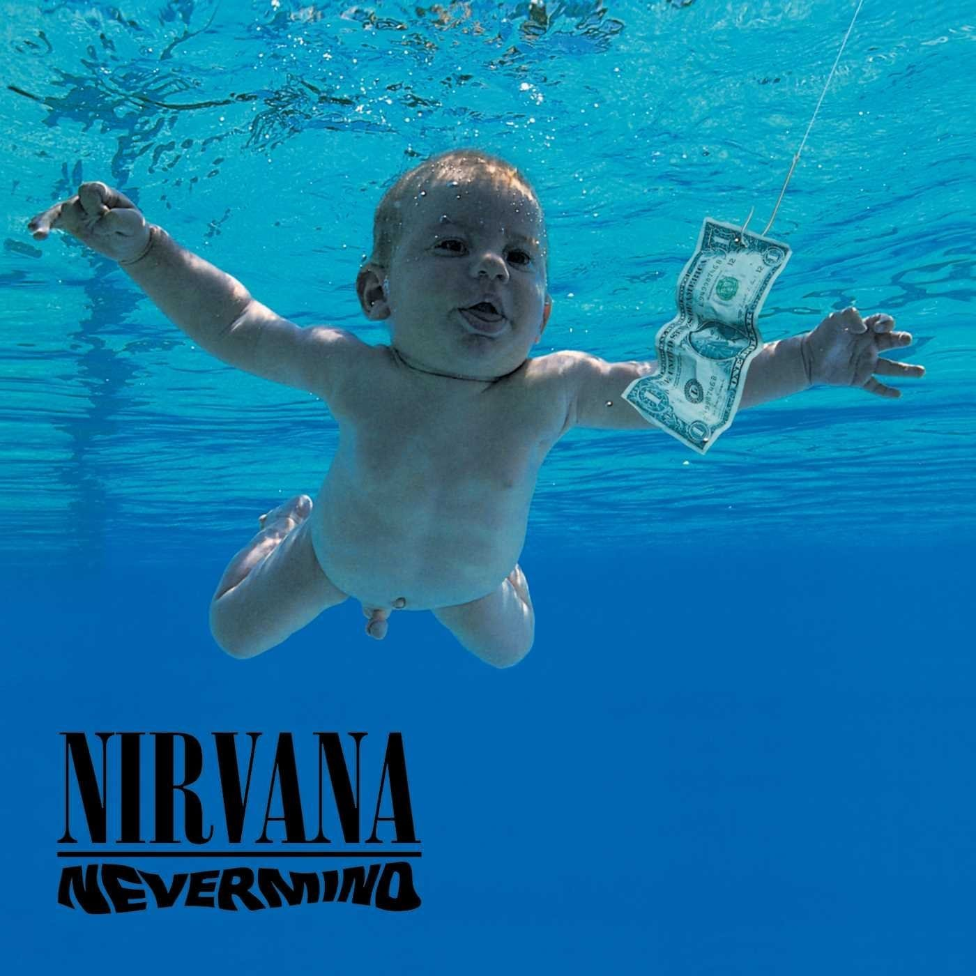 National Album Day: Nevermind by Nirvana