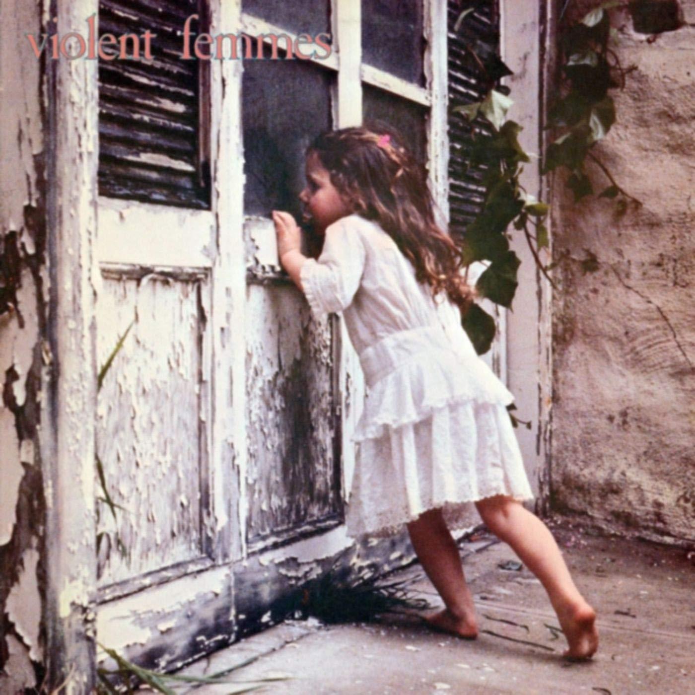 National Album Day: Violent Femmes