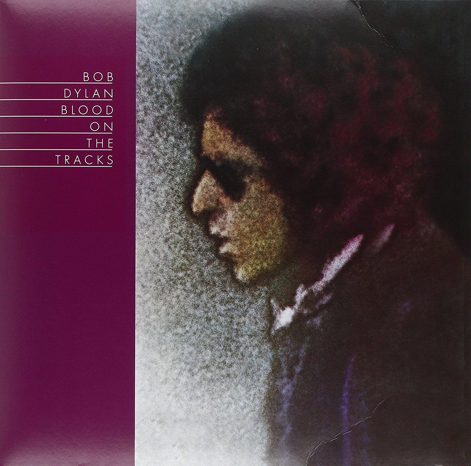 National Album Day: Blood On The Tracks by Bob Dylan