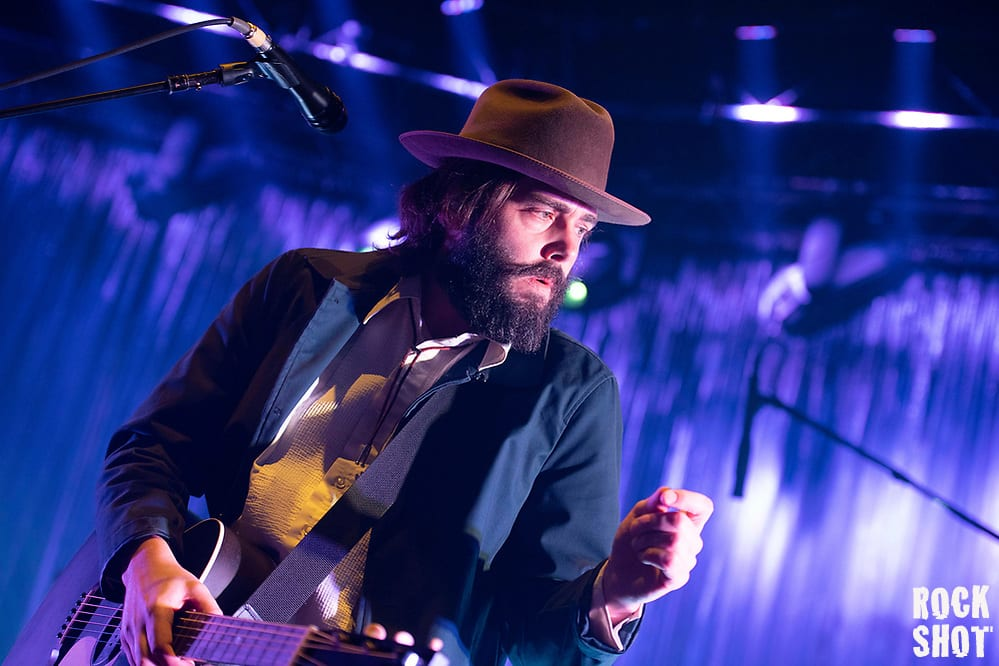 Lord Huron Breach The Astral Plane At The Roundhouse