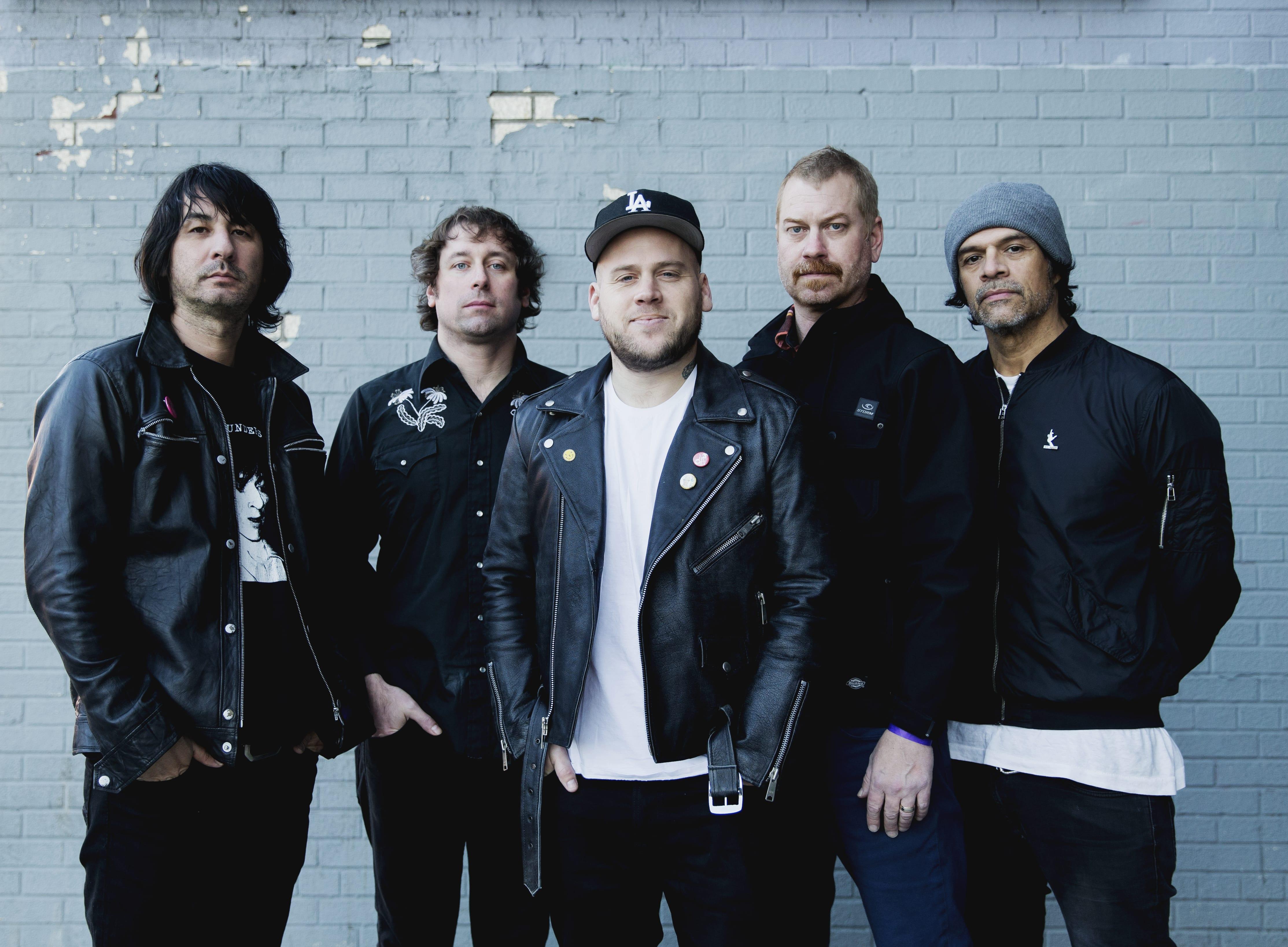 Fireball Punk Rock Tour Heats Up