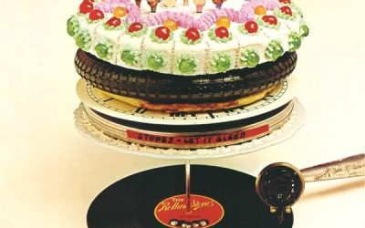 National Album Day: Let It Bleed by Rolling Stones