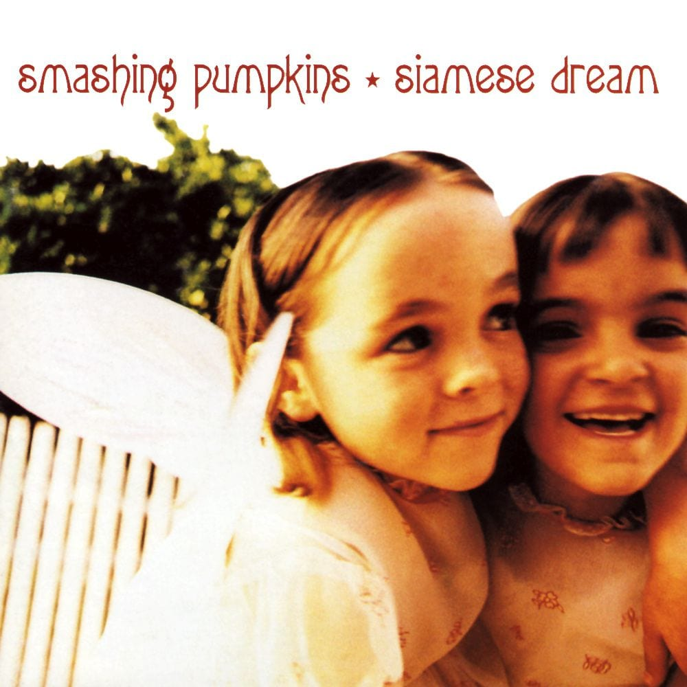 National Album Day: Siamese Dream by Smashing Pumpkins