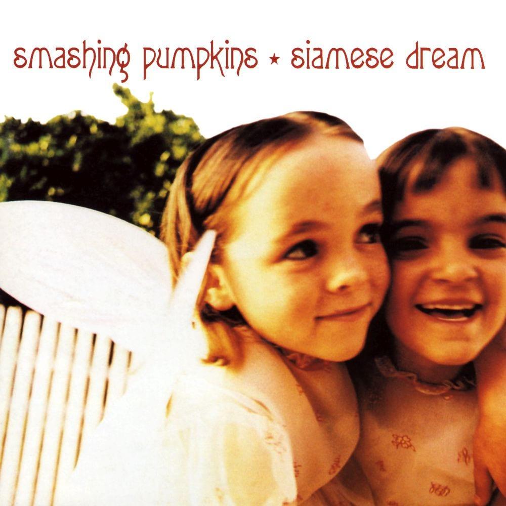 National Album Day: Siamese Dream by Smashing Pumpkins