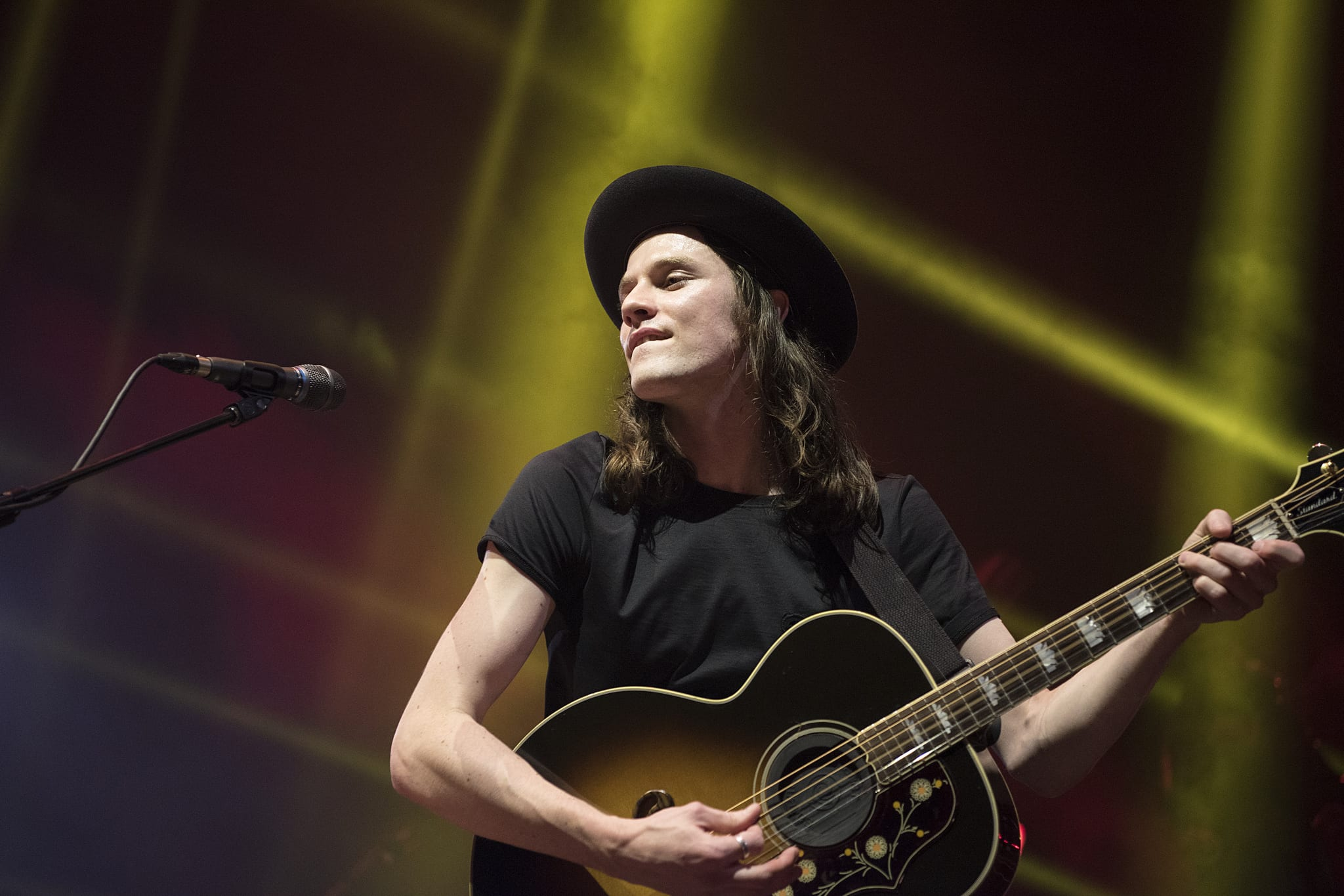 James Bay (Kalpesh Patel)
