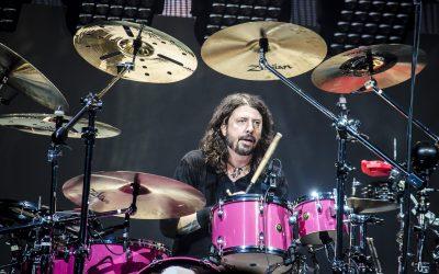 Foo Fighters Summertime: Head To Glasgow, Dublin, Belfast & Reading/Leeds