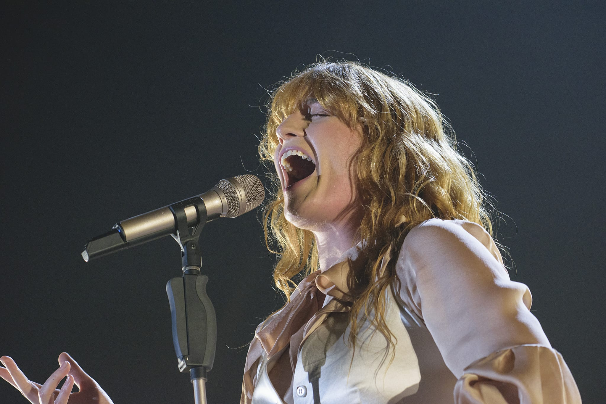 Florence Welch (Kalpesh Patel)