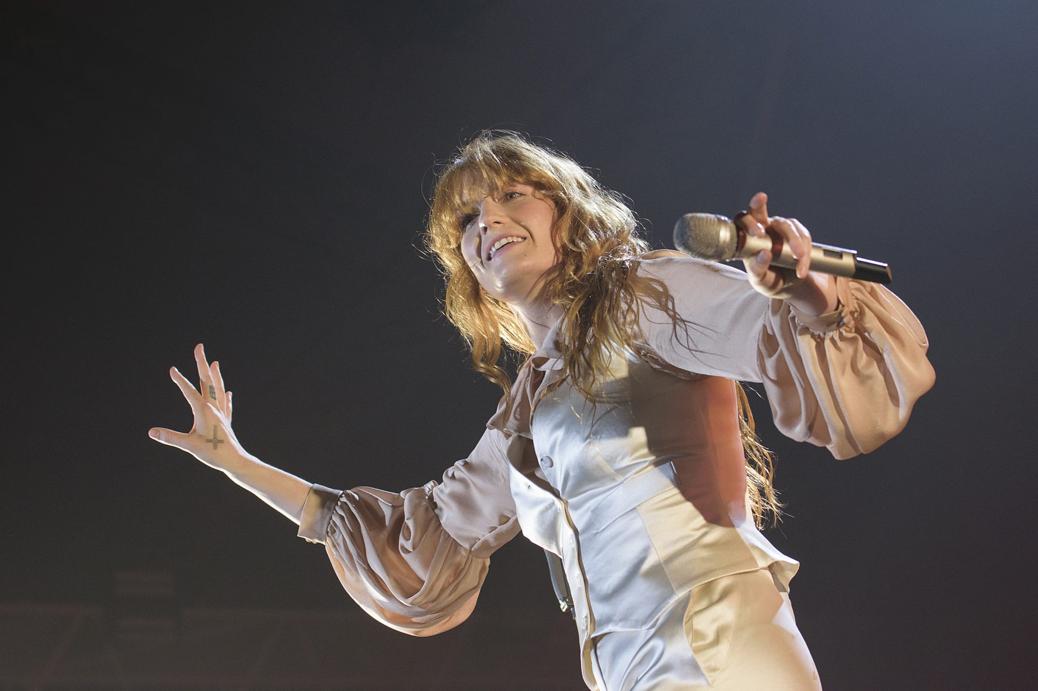 Florence + The Machine To Return To British Summer Time
