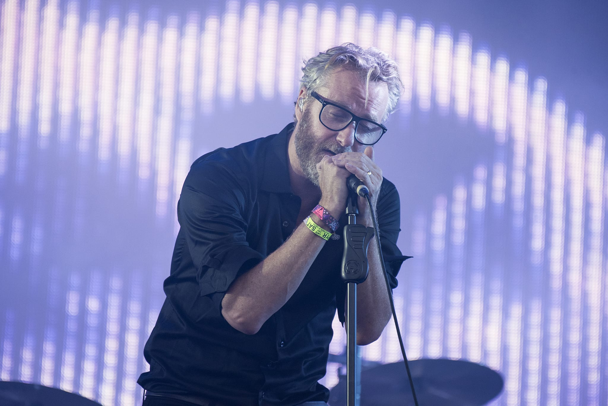 Matt Berninger (Kalpesh Patel)