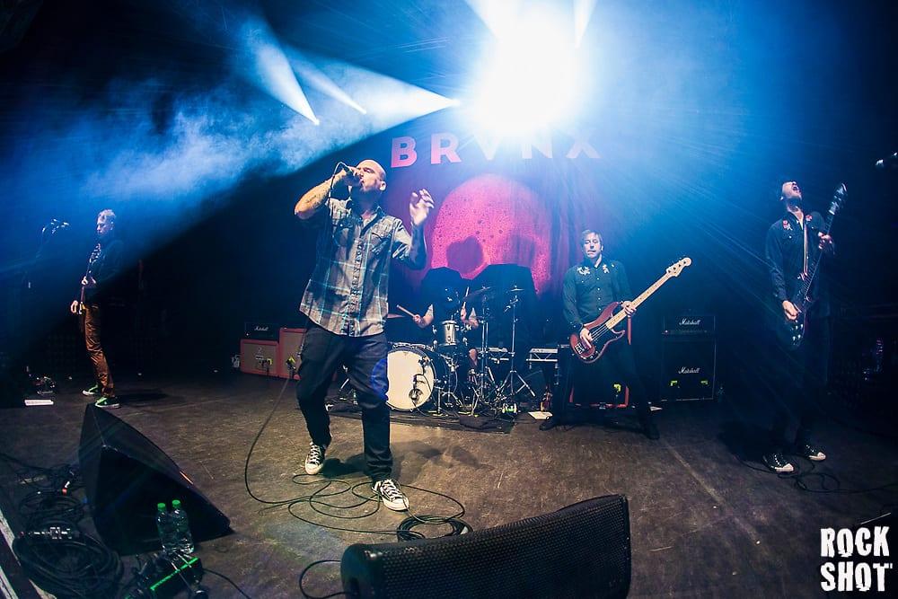 Burn The Dancefloor – Fireball's Fuelling The Fire Tour