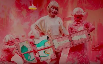 Video Of The Year: Kyary Pamyu Pamyu – Kimino Mikata