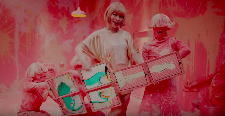 Video Of The Year: Kyary Pamyu Pamyu – Kimino Mikata