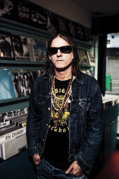 Brian Jonestown Massacre To Release 18th Studio Album & Book