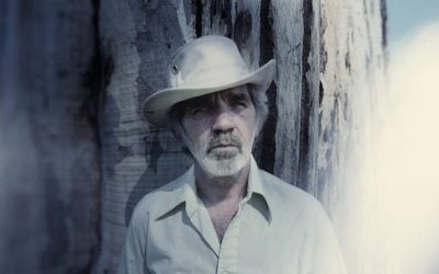 J.J.Cale To Stay Around With Posthumous Album.