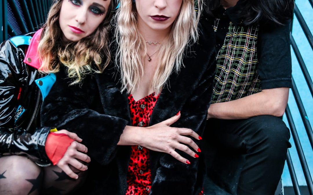 Potty Mouth Release Starry Eyes From SNAFU
