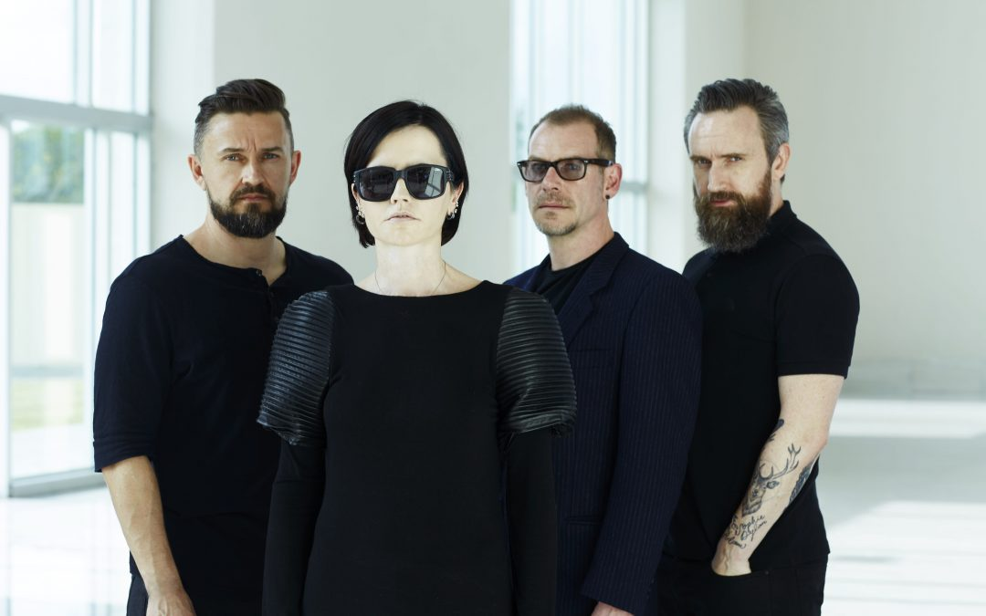 The Cranberries Share It's All Over Now Video