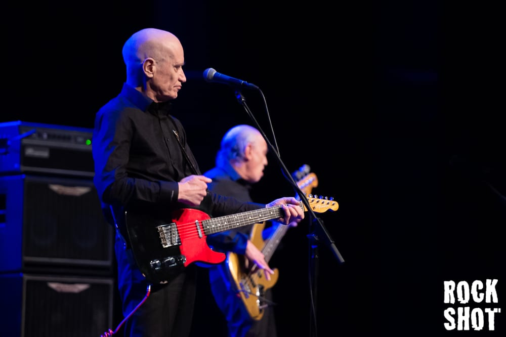 Wilko Johnson: Going Back Home
