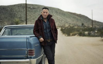 Bruce Springsteen To Release First Album In Five Years & Listen To New Song Hello Sunshine